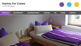 Homes For Crews